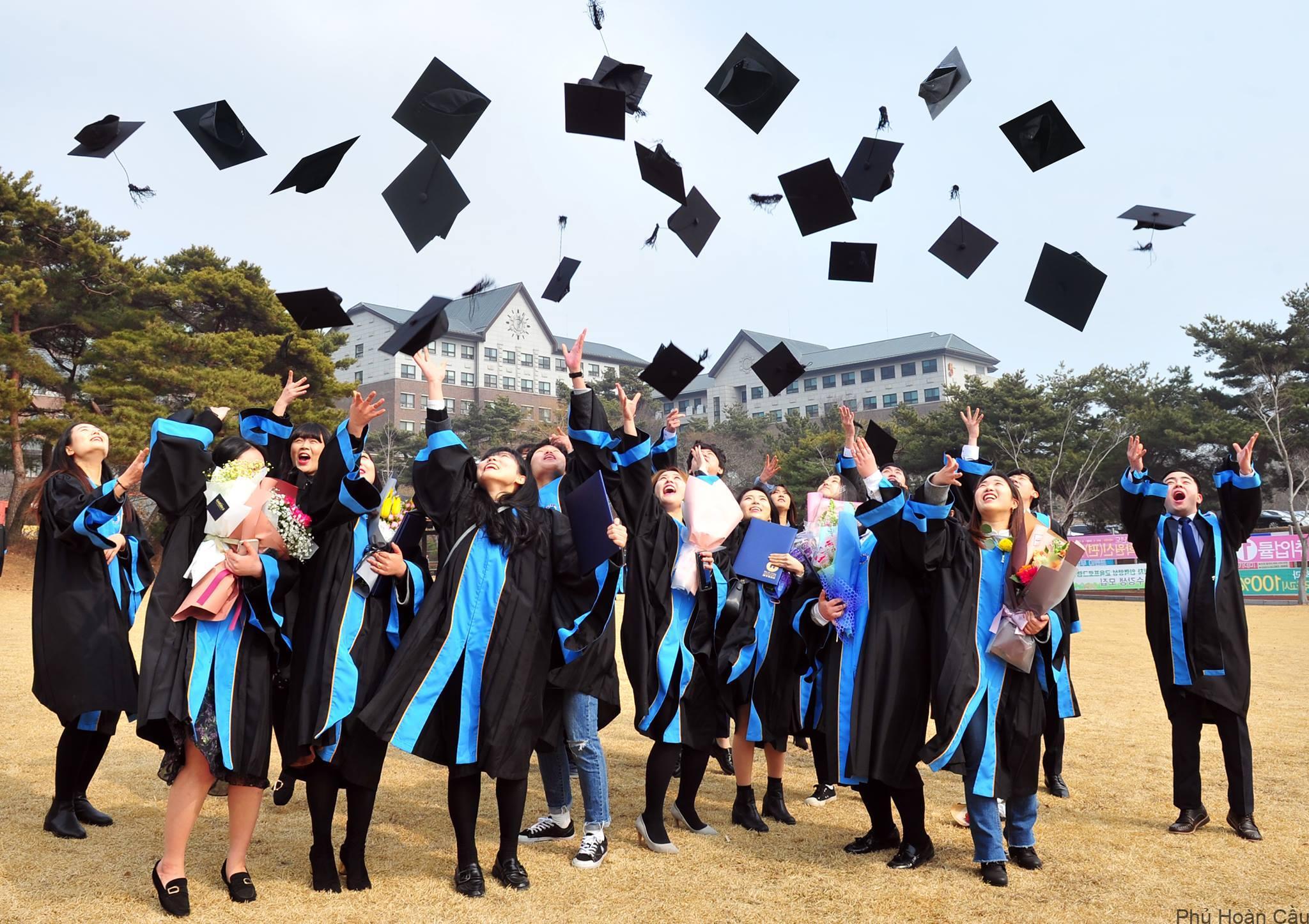 Honam University - ngôi trường mơ ước của du học sinh