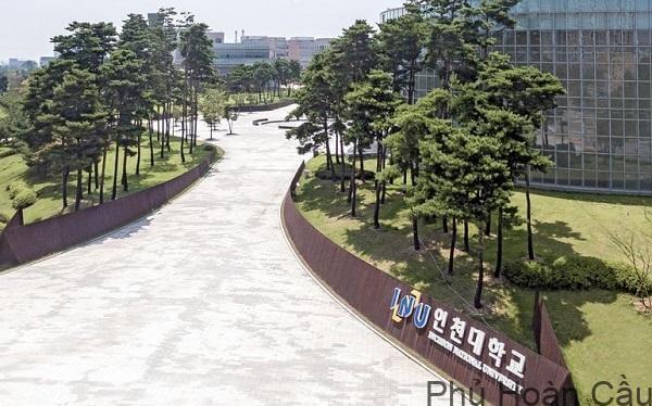 Incheon University