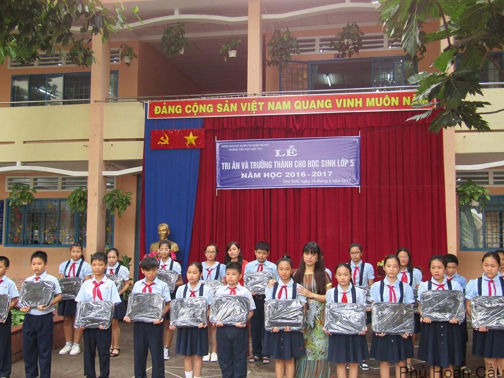 Lễ trưởng thành ở Việt Nam mỗi thời điểm kết thúc bậc học