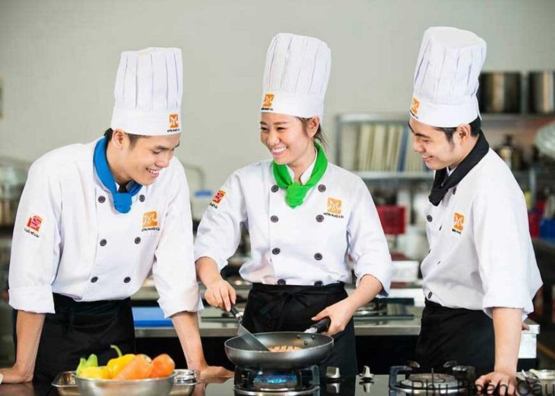 điều kiện, lợi ích du học Hàn Quốc nghề nấu ăn