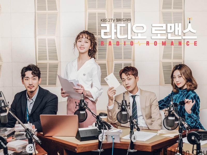 Du học Hàn Quốc ngành diễn viên đem đến cho bạn cơ hội nổi tiếng trong tương lai
