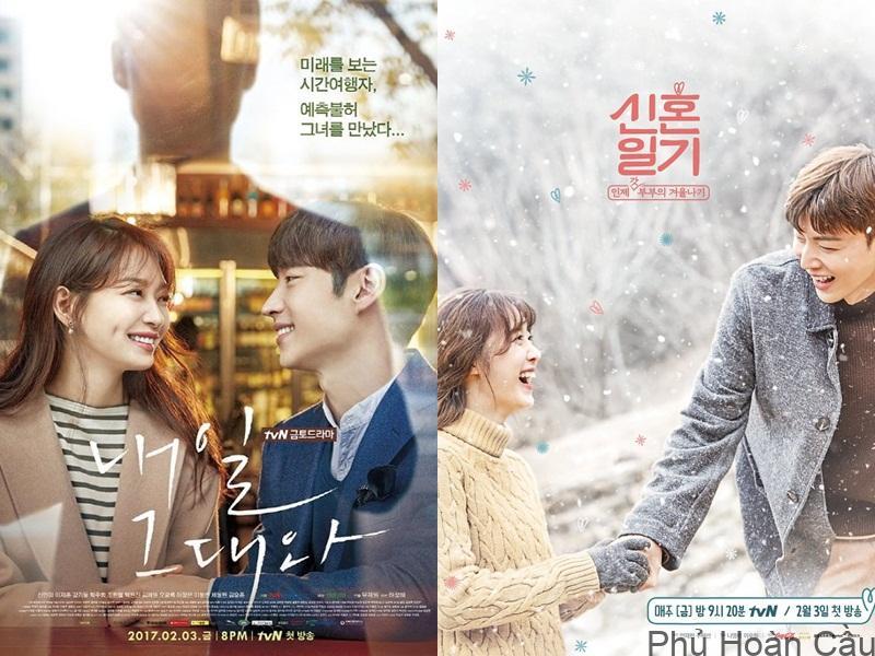 Ngành điện ảnh tại Hàn Quốc rất nổi tiếng và chuyên nghiệp