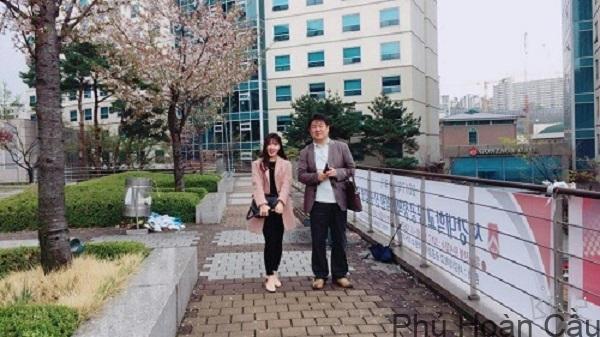 Sogang - Đại học Hàn Quốc hàng đầu