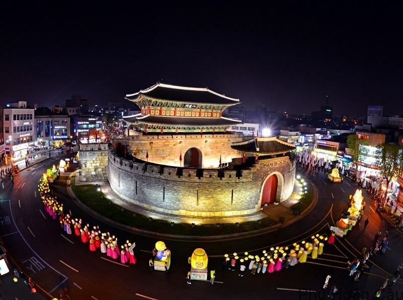 Địa điểm du lịch tại goyang Hàn Quốc