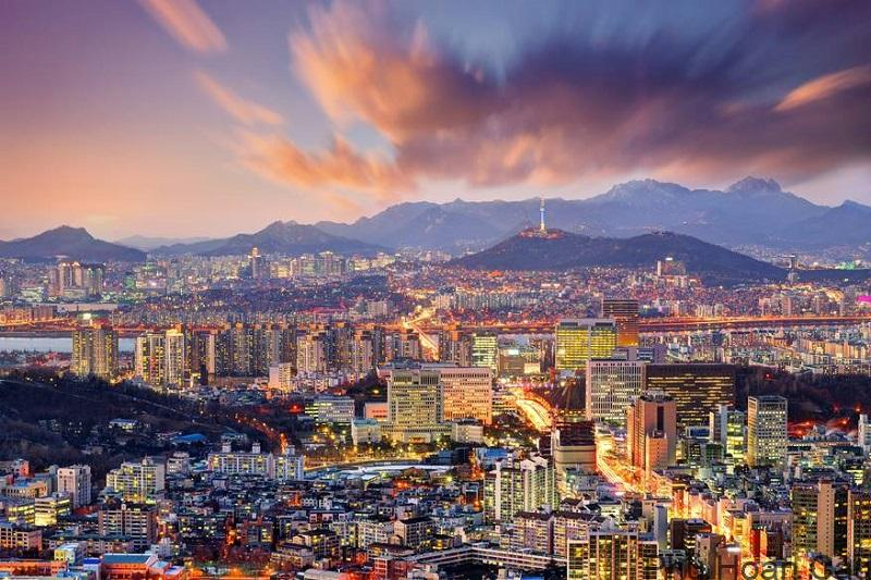 Thông tin về thành phố Gwangju Hàn Quốc