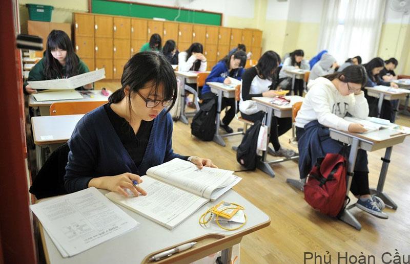 trung tâm du học nghề Hàn Quốc uy tín hiện nay
