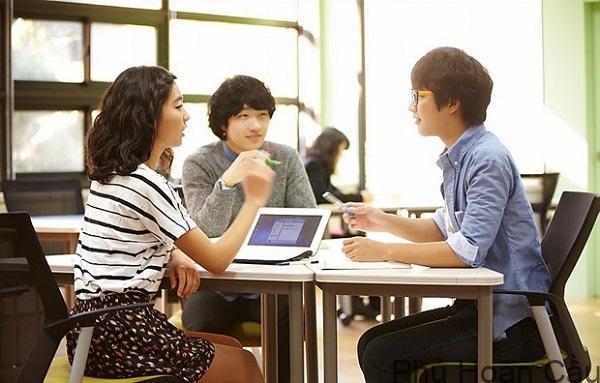 Trường Đại học Achu Hàn Quốc được nhiều sinh viên quốc tế lựa chọn