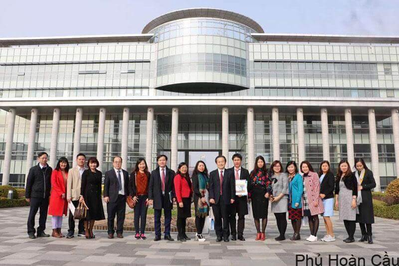 Trường Đại học Quốc gia Incheon Hàn Quốc