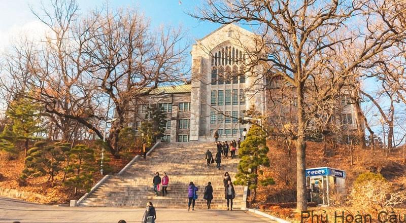 Trường Đại học Seoutech