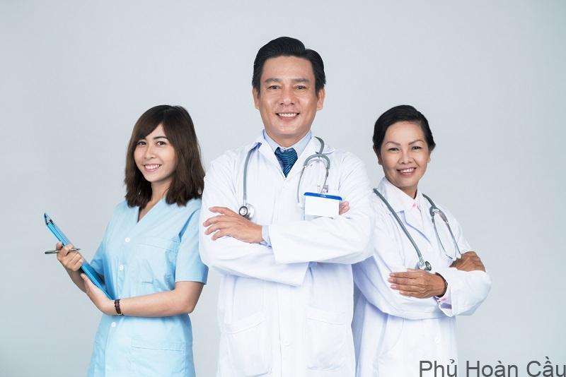 Trường Đại học y ở Hàn Quốc
