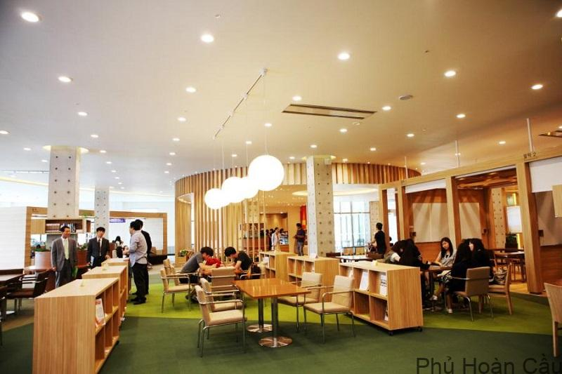 Trường Đại học Yeoju Hàn Quốc