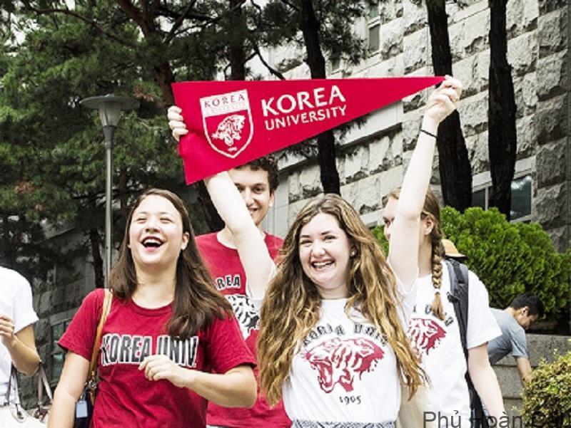 Trường Korea