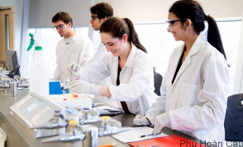 Có nên du học Hàn Quốc ngành Công nghê sinh học hay không?