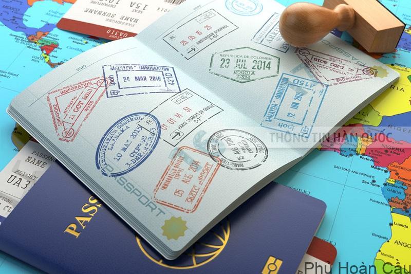 Visa du học Hàn Quốc D4