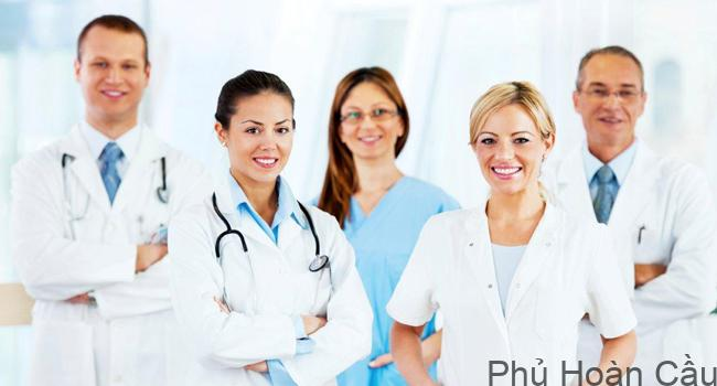 Ngành bác sĩ tại Hàn Quốc có chất lượng giáo dục tốt