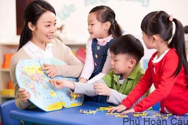 Du học Hàn Quốc ngành sư phạm có nhiều chuyên ngành