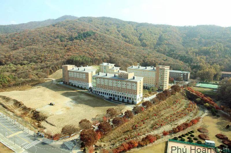 Cơ sở Yongin của trường