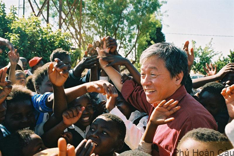 Cựu Tổng giám đốc thứ 6 của WHO - Ông Lee Jong Wook