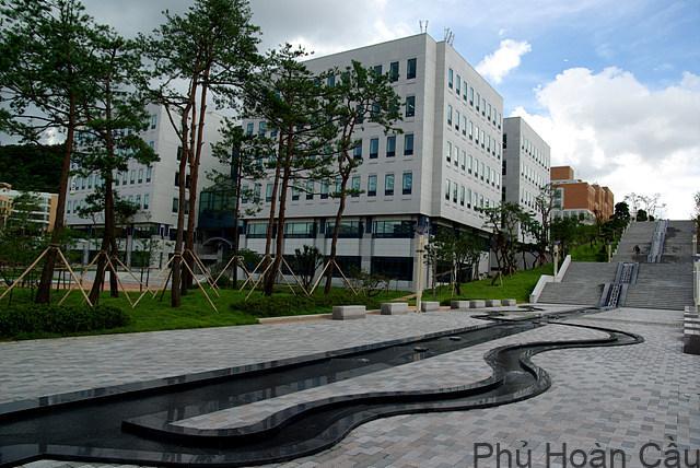 Đại học Dankook