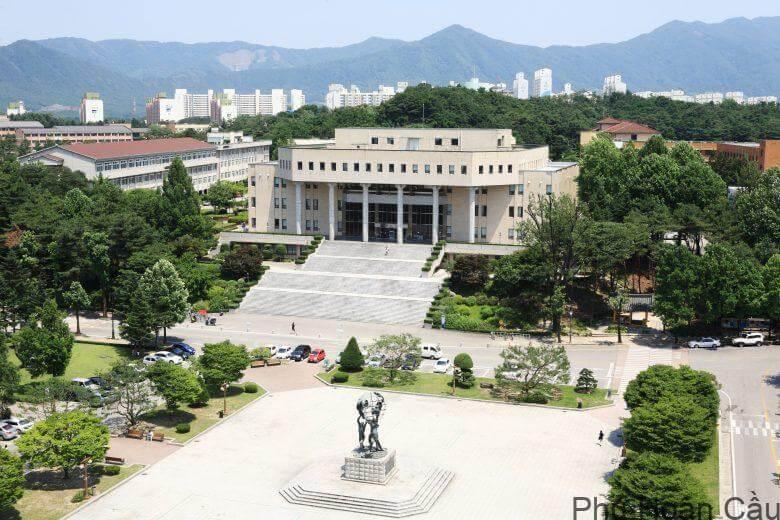 du học hàn quốc tự túc tại đại học kangwon