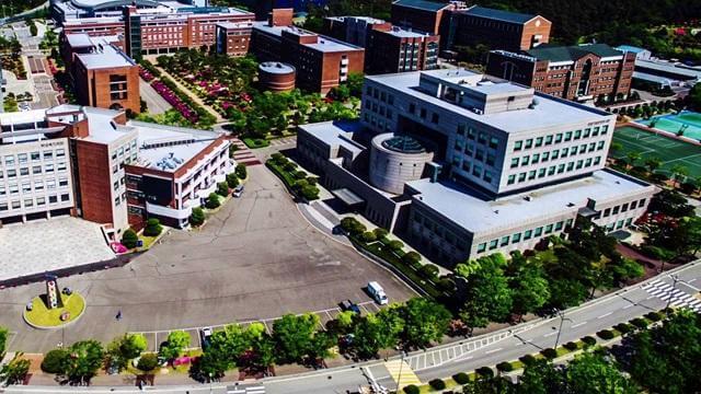 Đại học Nam Seoul chất lượng giáo dục vượt trội