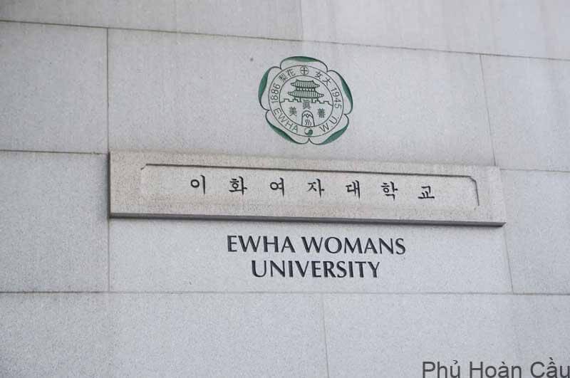 Đại học nữ giới Ewha cựu sinh viên nổi bật - danh sách chi tiết nhất
