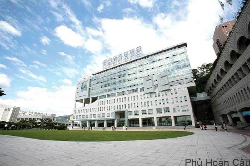 Đại học nữ Sungshin - ngôi trường đầu tiên có 2 cơ sở tại thủ đô Seoul