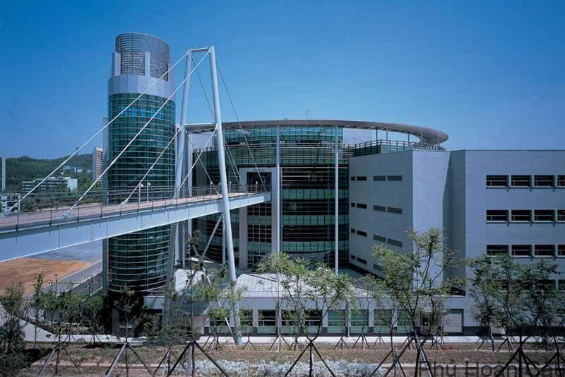 Đại học Pohang Hàn Quốc với môi trường học tập xếp TOP thế giới