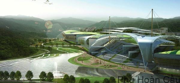 Đại học Postech tốt nhất Hàn Quốc
