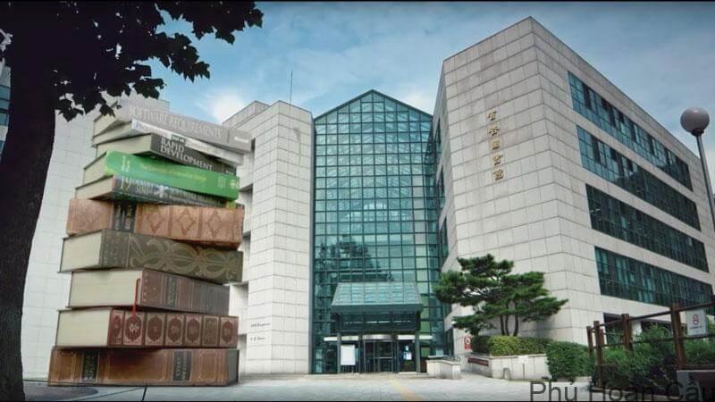 Đại học Quốc Dân Hàn Quốc – lựa chọn lý tưởng cho ngành thiết kế, công nghệ oto.