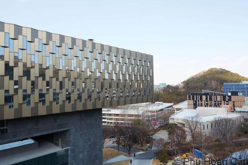 Đại học quốc gia Seoul cựu sinh viên nổi bật, có thể bạn chưa biết