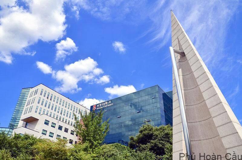 Đại học Sogang có nhiều chương trình học bổng khác nhau