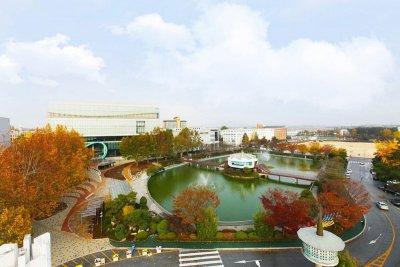 Đại học Wonkwang-Trường có du học sinh Việt Nam nhiều nhất Hàn Quốc