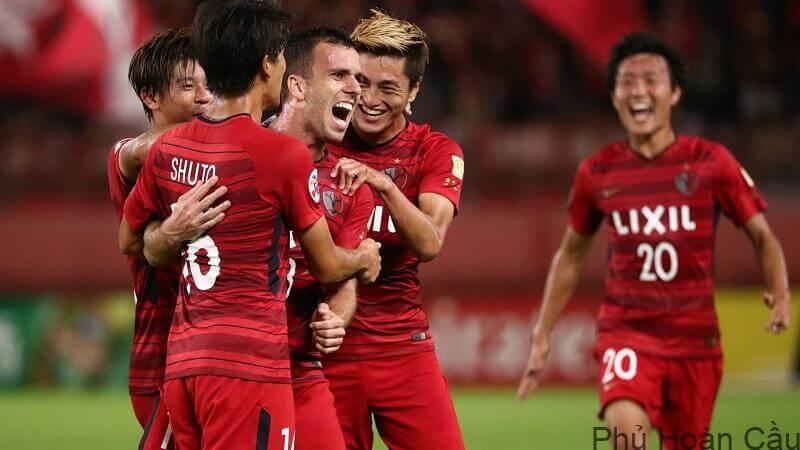 Thông tin đội bóng Gyeongnam Hàn Quốc