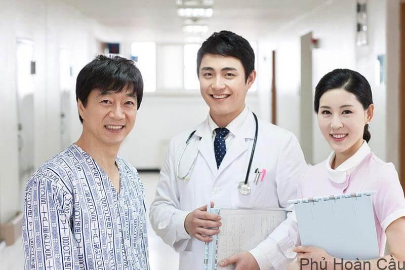 Ngành bác sĩ Hàn Quốc có nét tương đồng với Việt Nam