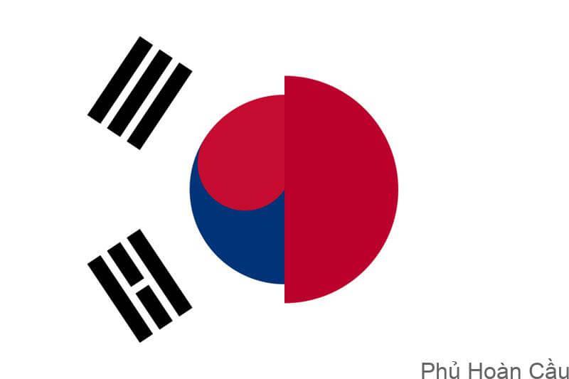 Du học Hàn Quốc hay Nhật Bản