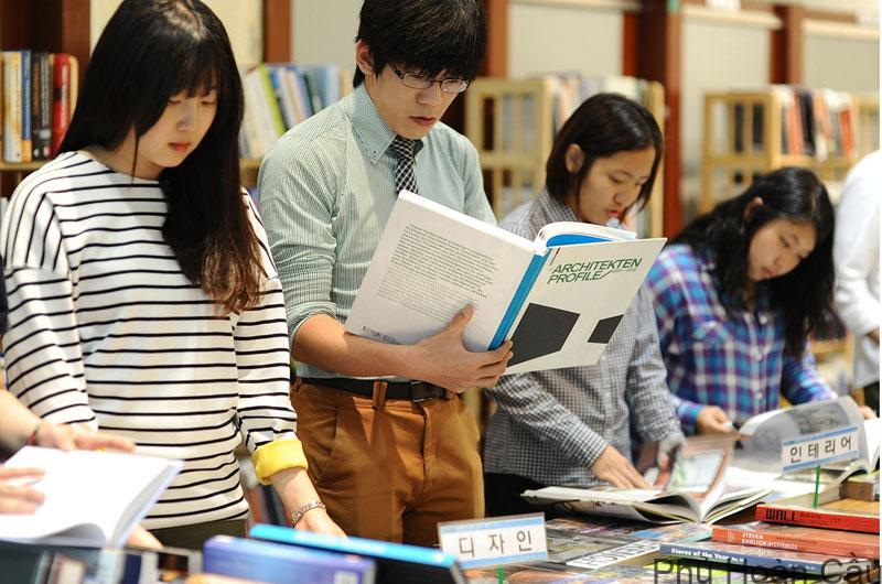 Du học Hàn Quốc ngành quan hệ công chúng