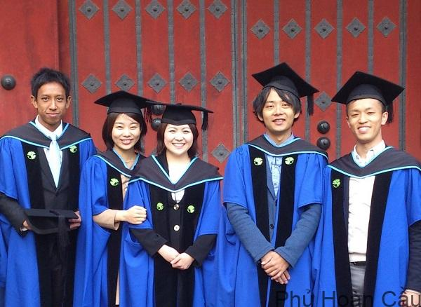 Hạn chế khi du học Hàn Quốc từ cấp 3