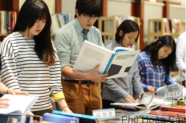 Hàn Quốc có an ninh hiện đại