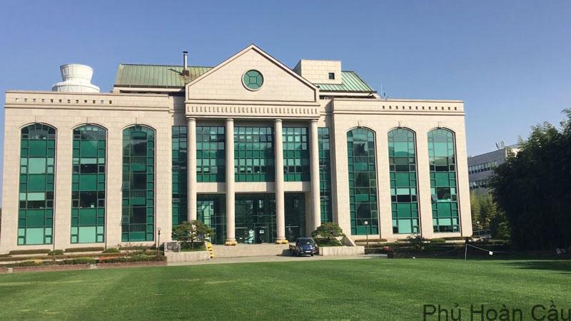 Học phí trường Ulsan khá cao so với các trường khác
