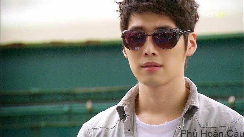 Kim Jae Won là cựu sinh viên trường Sangmyung