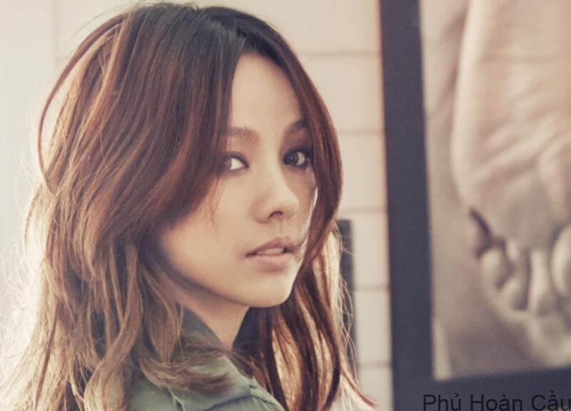 Lee Hyo-Ri là cựu sinh viên trường Kookmin