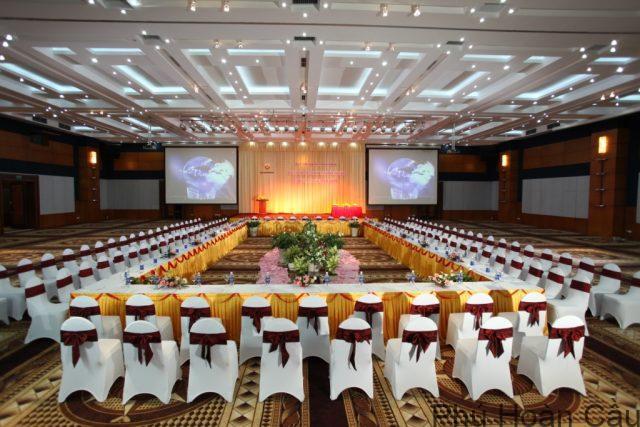 Lý do du học Hàn Quốc ngành tổ chức sự kiện