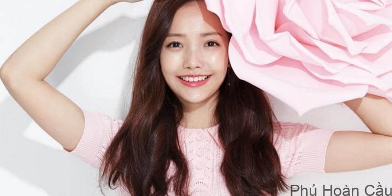 diễn viên Ha Yeon Soo