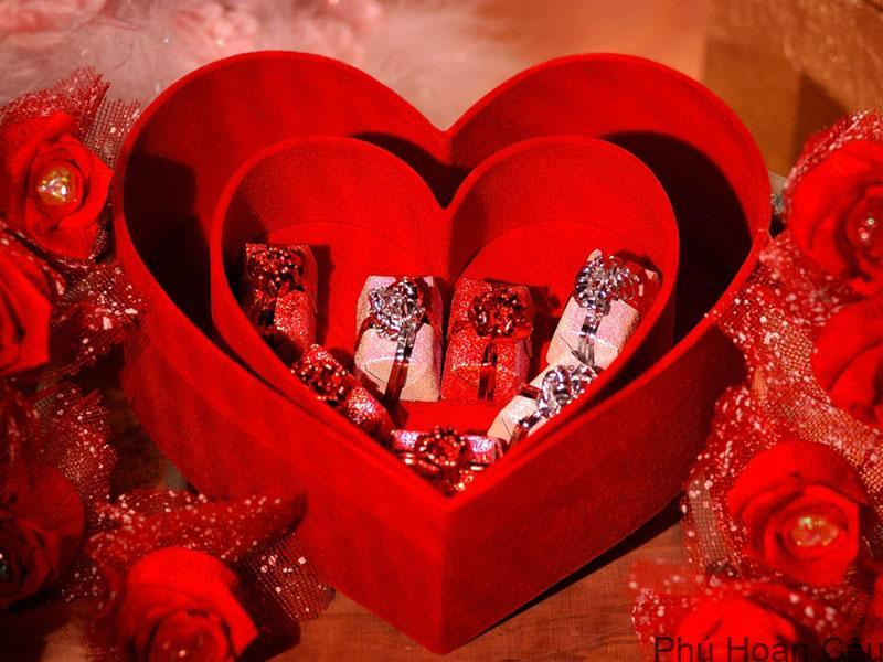 Ở Hàn Quốc có mấy ngày lễ Valentine
