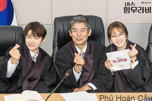 Săn học bổng du học Hàn Quốc ngành Luật với các điều kiện
