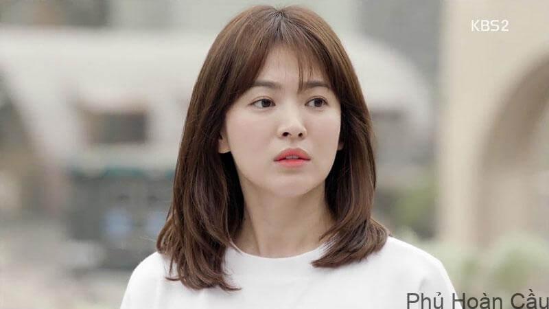 Song Hye Kyo là cựu sinh viên của trường Sejong