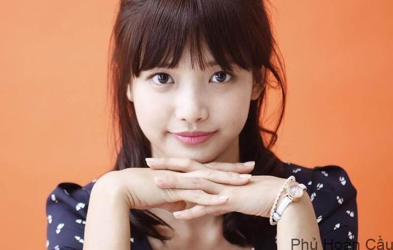 Ha Yeon-soo là nữ diễn viên nổi tiếng của Hàn Quốc