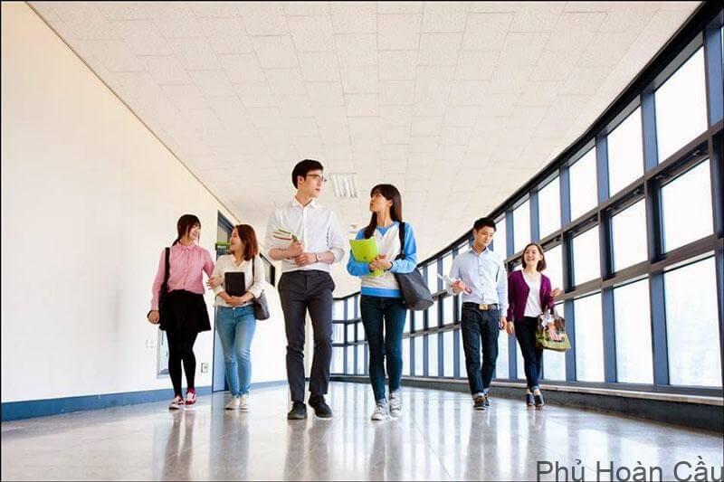 Trường Sangmyung có nhiều chương trình học bổng cho sinh viên